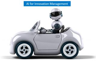 Self-Driving Innovation Management Solution